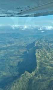 Rift Valley from the Sky