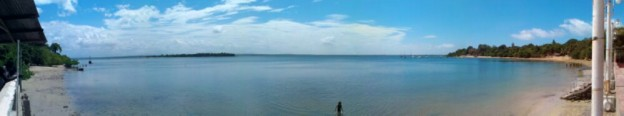 Vakantie aan zee