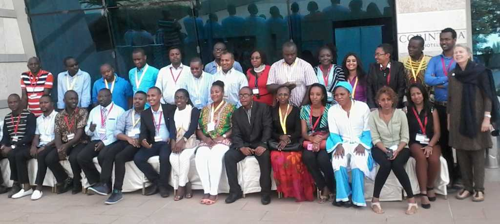 Khartoum African Neurology Training 2015